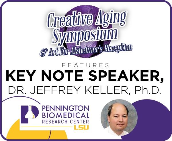 Creative Aging Symposium