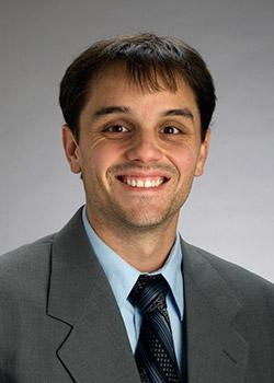 Eric Vidoni