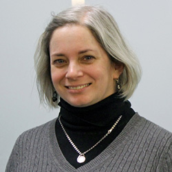 Ann Stowe